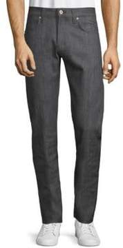 Naked & Famous Denim Classic Cotton Jeans