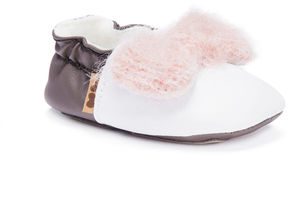 Muk Luks Baby Soft Shoes