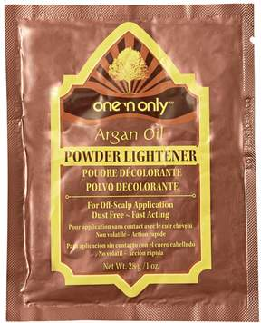 One 'N Only Powder Lightener Packette