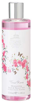 True Rose Moisturizing Shower Gel by Woods of Windsor (8.4oz Shower Gel)