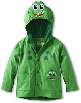 Western Chief Frog Raincoat Boy's Coat