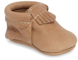 Freshly Picked Infant City Moccasin