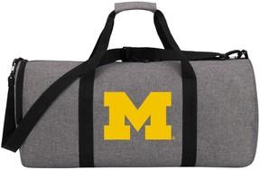 NCAA Michigan Wolverines Wingman Duffel Bag by Northwest