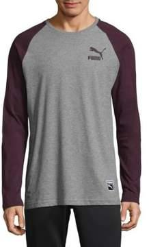 Puma Archive Logo Sweatshirt