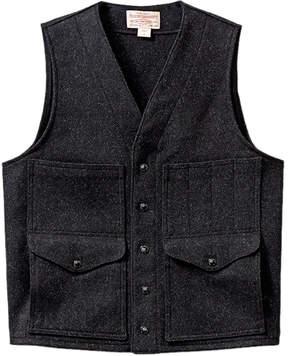 Filson Mackinaw Wool Cruiser Vest - Men's