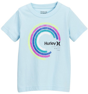 Hurley Spectrum Tee (Little Boys)