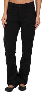 Fjallraven Nikka Trousers Women's Casual Pants