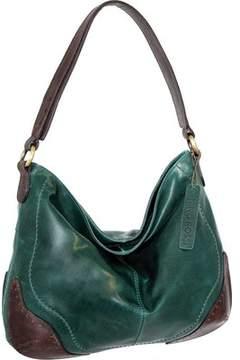 Nino Bossi Brandy Leather Hobo (Women's)