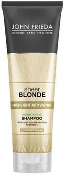 John Frieda® Sheer Blonde Dark Shade Shampoo - 8.45oz.