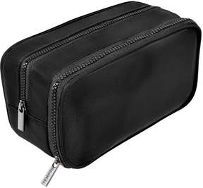 Temptu Double-Zip Makeup Bag