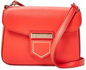 Givenchy Women's Nobile Mini Leather Shoulder Bag