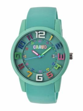 Crayo Festival Collection CR2003 Unisex Watch