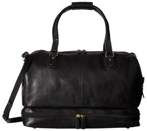Scully Escape Duffel Duffel Bags