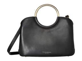 Donna Karan Sia Large Satchel Satchel Handbags
