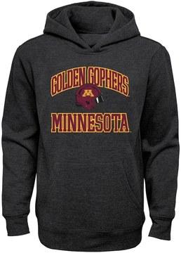 NCAA Boys 8-20 Minnesota Golden Gophers Promo Hoodie