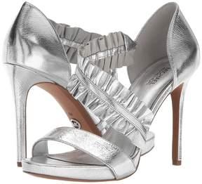 MICHAEL Michael Kors Bella Platform High Heels