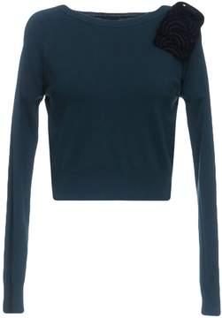 Paola Frani PF Sweaters