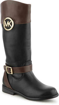 MICHAEL Michael Kors Girls Emma Blaire Toddler & Youth Boot