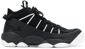 Fila hi-top sneakers