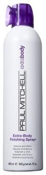 Paul Mitchell Extra Body Finishing Spray - 12oz