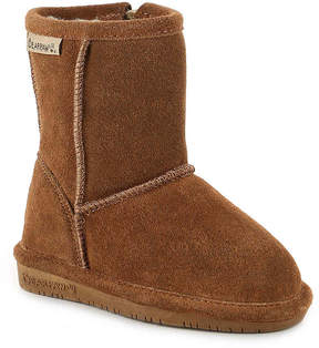 BearPaw Girls Emma Toddler Boot