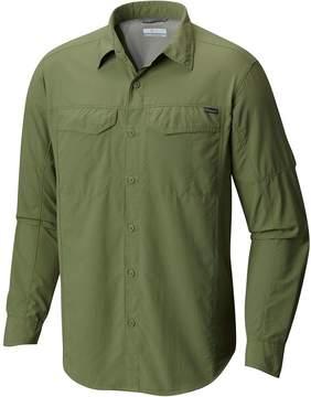 Columbia Silver Ridge Long-Sleeve Shirt - Men's