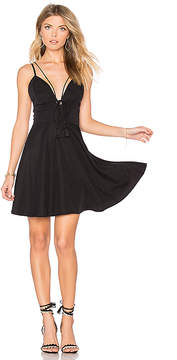 Finders Keepers Addison Dress