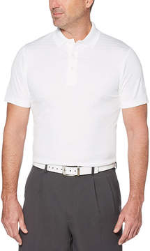 PGA Tour TOUR Short Sleeve Ottoman Polo Shirt