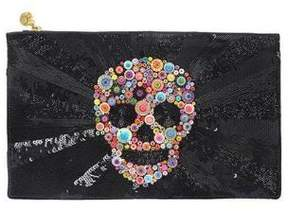 Forest of Chintz Grateful Dead Clutch