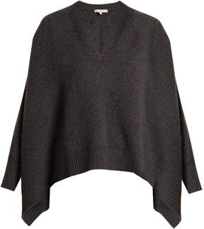 Vanessa Bruno Harlin V-neck wool-blend sweater