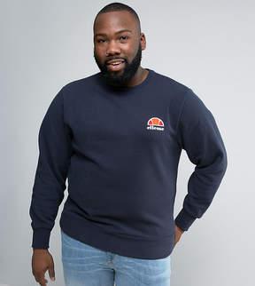 Ellesse PLUS Sweatshirt With Small Logo