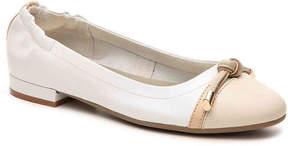 David Tate Women's Almond Knot Ballet Flat