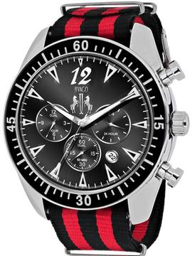 Jivago Timeless Collection JV4511NR Men's Analog Watch