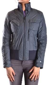 Brema Women's Grey Polyester Outerwear Jacket.