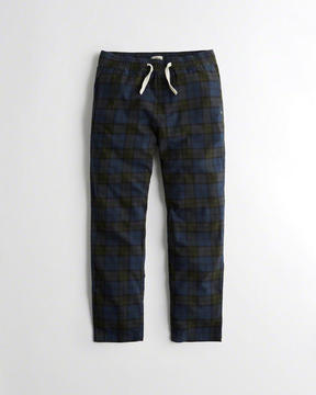 Hollister Stretch Flannel Pants