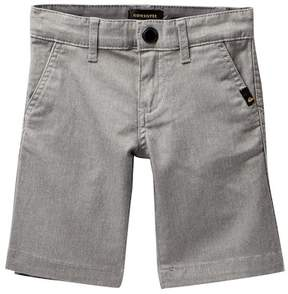 Quiksilver Everyday Union Stretch Shorts (Toddler & Little Boys)