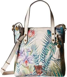 The Sak Sophie Satchel by Collective Satchel Handbags