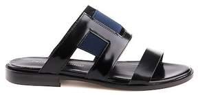 Formentini Perla Calvina Leather Sandal