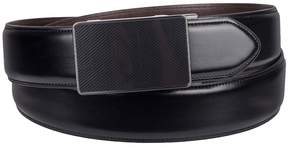 Apt. 9 Men's Tension Plaque-Buckle Belt