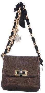 Lanvin Mini Pop Happy Crossbody Bag