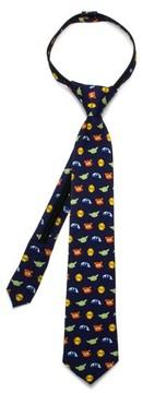 Cufflinks Inc. Boy's Cufflinks, Inc. Star Wars - Rebels Zip Silk Tie