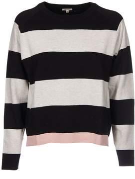 Bellerose Striped Sweatshirt