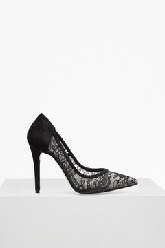 French Connection Rosana Lace Courts
