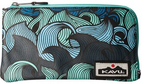 KAVU - Cammi Clutch Clutch Handbags