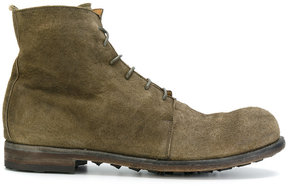 Officine Creative lace-up boots