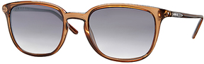 Safilo USA Gucci 1067 Rectangle Sunglasses