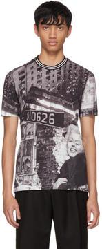 Dolce & Gabbana Black 010626 Marilyn T-Shirt