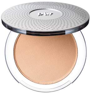 PUR Cosmetics 4-in-1 Pressed Mineral Powder Foundation with Skincare Ingredients Broad Spectrum SPF 15 - Medium Dark