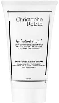 Christophe Robin Moisturizing Hair Cream