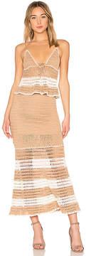 Calypso X by NBD Dress